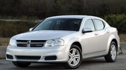 DODGE AVENGER 2011-2014 REPAIR SERVICE MANUAL