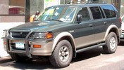 Thumbnail MITSUBISHI MONTERO 1991-2000 SERVICE REPAIR MANUAL