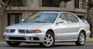 Thumbnail MITSUBISHI GALANT 1997-2003 SERVICE REPAIR MANUAL