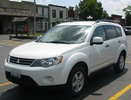 Thumbnail MITSUBISHI OUTLANDER 2003-2008 SERVICE REPAIR MANUAL