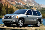 Thumbnail ISUZU ASCENDER 2003-2008 SERVICE REPAIR MANUAL