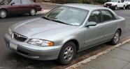 Thumbnail MAZDA 626 1995-2002 SERVICE REPAIR MANUAL
