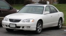 Thumbnail MAZDA MILLENIA 1995-2002 SERVICE REPAIR MANUAL