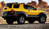 Thumbnail ISUZU VEHICROSS 1999-2001 SERVICE REPAIR MANUAL 2000 2001