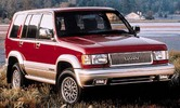 Thumbnail ISUZU TROOPER 1995-2002 SERVICE REPAIR MANUAL 1996 1997 1998