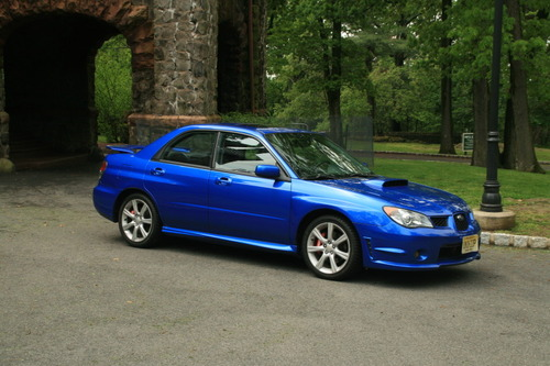 Product picture SUBARU WRX 2002-2006 FACTORY REPAIR MANUAL